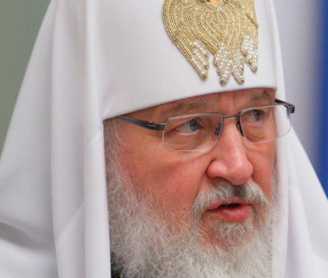 Патриарх Кирилл заявил, что в слухах о его богатстве нет ни капли правды